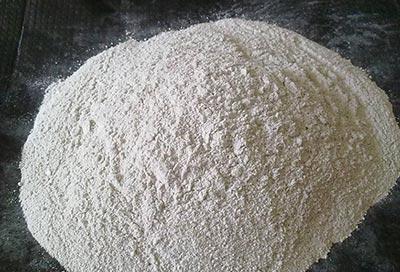 复合肥专用钙基膨润土
